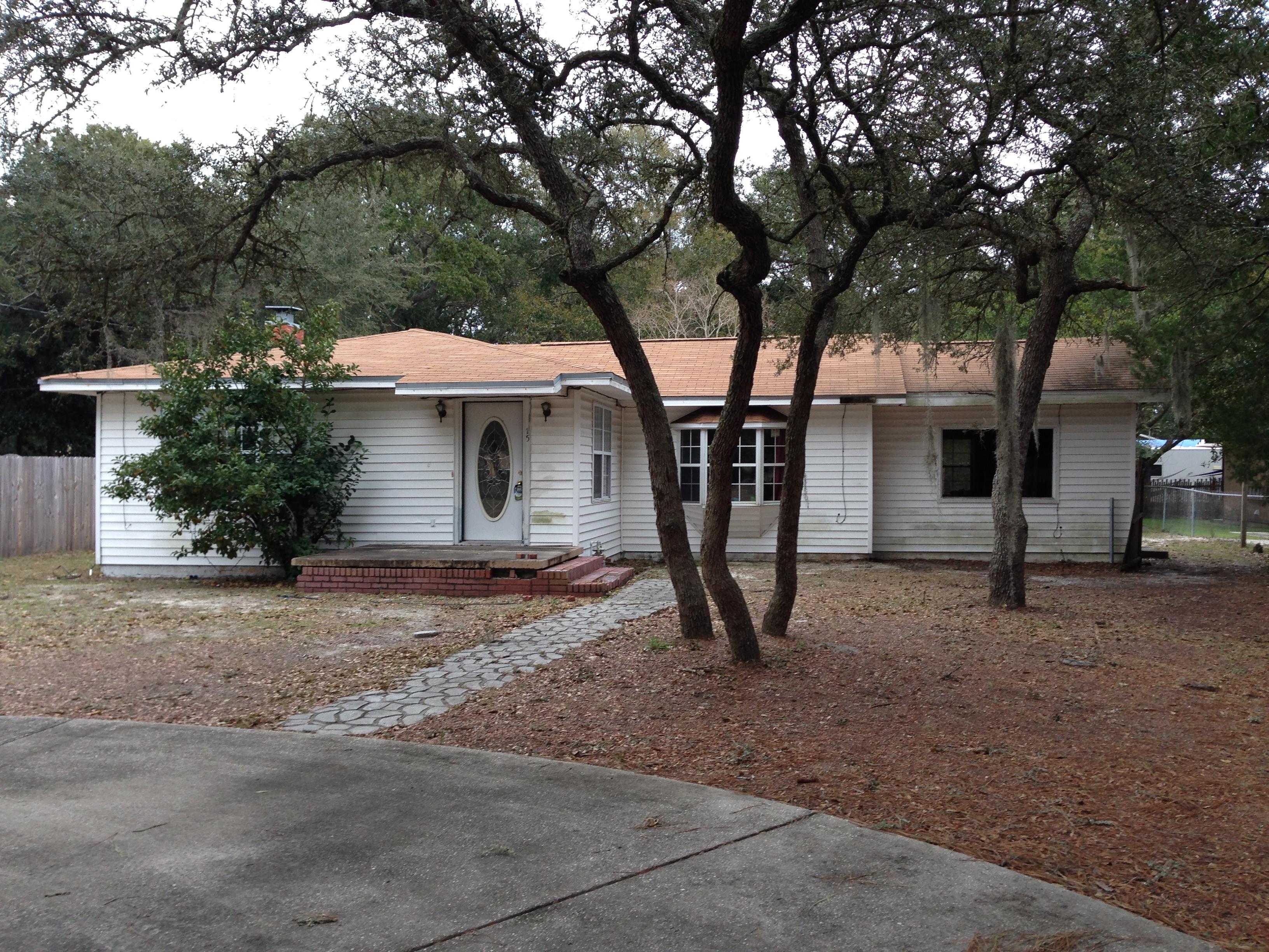 Commercial Rental Property Crestview Florida